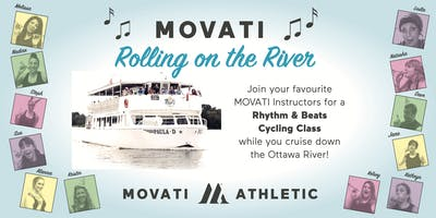 Movati - Rolling on the River
