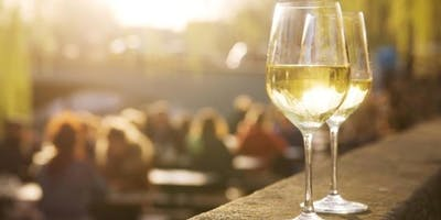 Food for Thought: Grapes and Groundbreakers - Our Summer Wine Social
