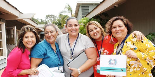 2019 Adelante Promotores Conference