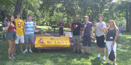 St. Louis, MO: ASU Sun Devil Send-Off tickets