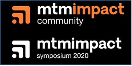 MTMImpact Symposium 2020 DO NOT USE tickets