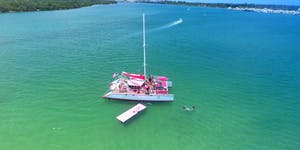#INDEPENDENCE DAY PARTY BOAT MIAMI