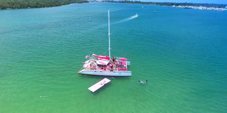 #INDEPENDENCE DAY PARTY BOAT MIAMI tickets