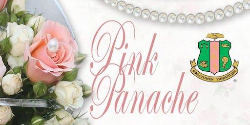 2019 Pink Panache Scholarship Benefit Gala