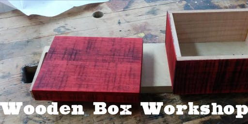 Make a Wooden Box