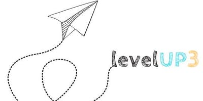 LevelUP 3