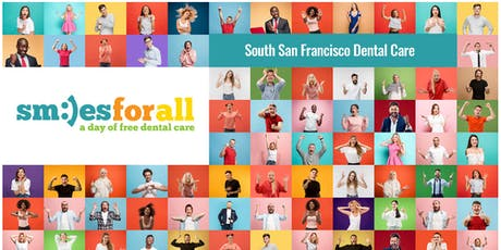 Smiles for All: A Day of Free Dental Care  tickets