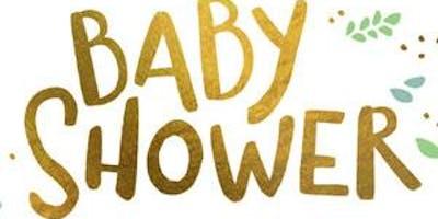 Joy & Roy's Babyshower