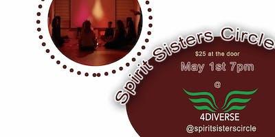 Spirit Sisters Circle