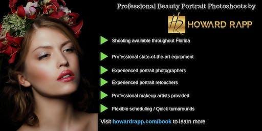 Models - Beauty Portrait Photoshoots in Miami
