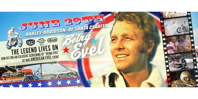"American Evel : Exclusive Screening of ""Being Evel"""