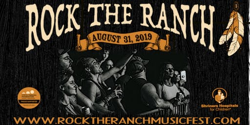 Rock the Ranch 2019