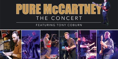 Pure McCartney - The Concert