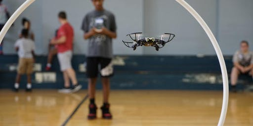 Summer Drone Camps