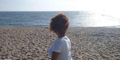 Legacy Week on the Vineyard Sunrise Sunset Meditation /Massage Acupuncture