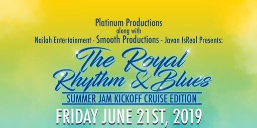 The Royal Rhythm & Blues Cruise