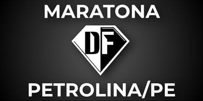 MARATONA DF - PETROLINA/PE