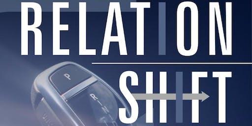 RelationShift Mastermind