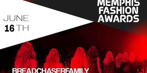 Memphis Fashion Awards Show