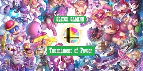 Tournament of Power tickets