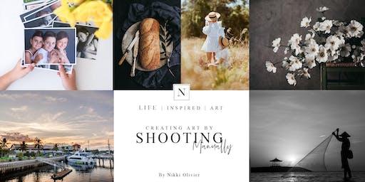 Camera Basics for the New Photographer
