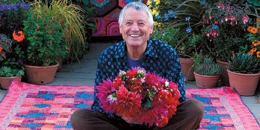 Kaffe Fassett 6 Hour Workshop at Missouri Star Quilt Co.