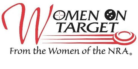 Women on Target - Marin July Shooting Clinic tickets