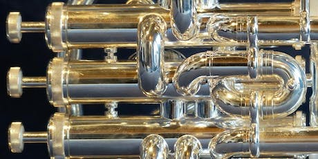 Hawai'i Euphonium Institute tickets
