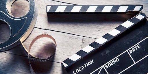 Workshop de Atuacao em Cinema, TV e Internet com o ator e diretor Emanoel Freitas