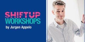 Shiftup Innovation Leader Workshop à Québec