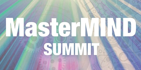 The MasterMIND Summit (Growth, Change, And Success) tickets