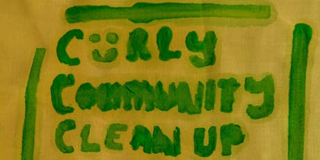 c2source - Curly Community Cleanup Crew  tickets