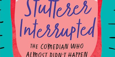 Release party and chat for Stutterer Interrupted with Nina G