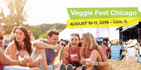 Veggie Fest Chicago 2019 tickets