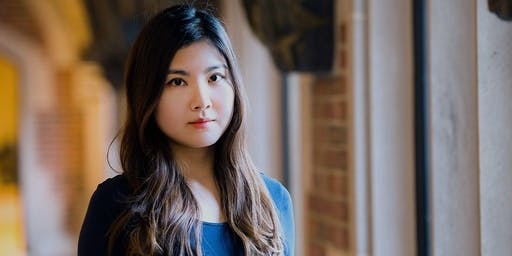 An Evening with Emily Yoon