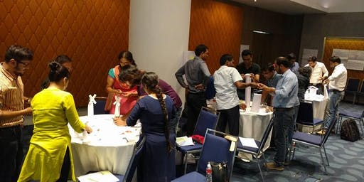 CSM Training in Hyderabad By CST Nanda Lankalapalli on 20-21 July 2019