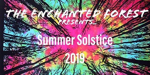 The Enchanted Forest Summer Solstice 2019