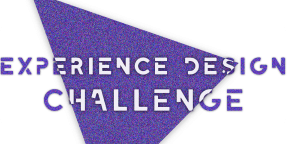 Experience Design Challenge