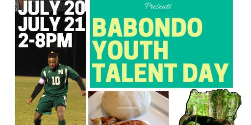 Babondo Youth Summit