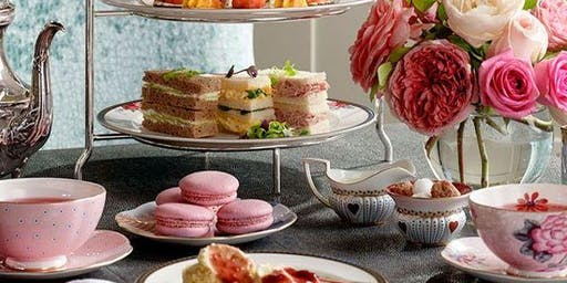 Dayboro High Tea 2019