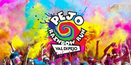 Pejo Rainbow Run Tickets