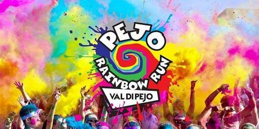 Pejo Rainbow Run