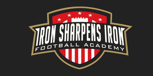 Iron Sharpens Iron Official Try Out