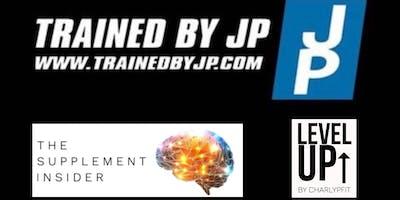 TrainedByJP & Corinne Seminar