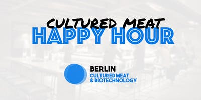 Cultured Meat Happy Hour