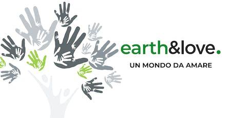 EARTH&LOVE 2019 biglietti