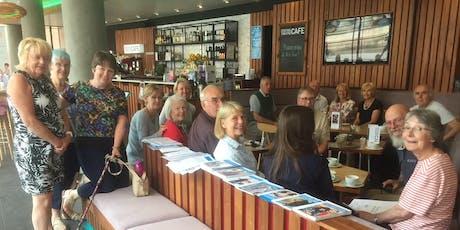 Drop-In Parkinson's Cafe (Edinburgh Parkinson's) tickets