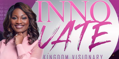 HOUSTON: Kingdom Visionary Strategic Planning Summit #INNOVATE tickets