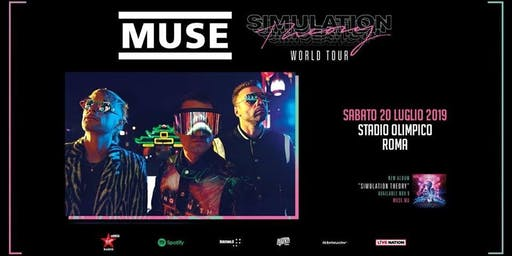 Eventi in Bus - MUSE - Roma - Stadio Olimpico