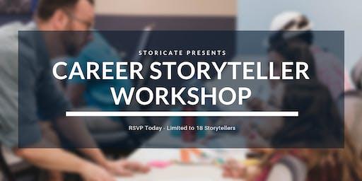 Career Storyteller Workshop by Storicate